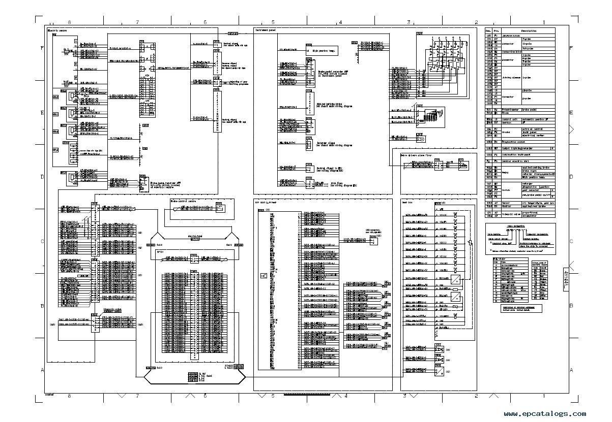 Zf 4 5hp502 592 602 Repair Manual Repair Manual