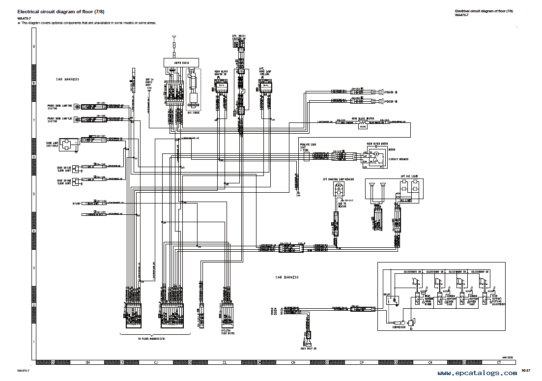 Kobelco Wiring Diagrams