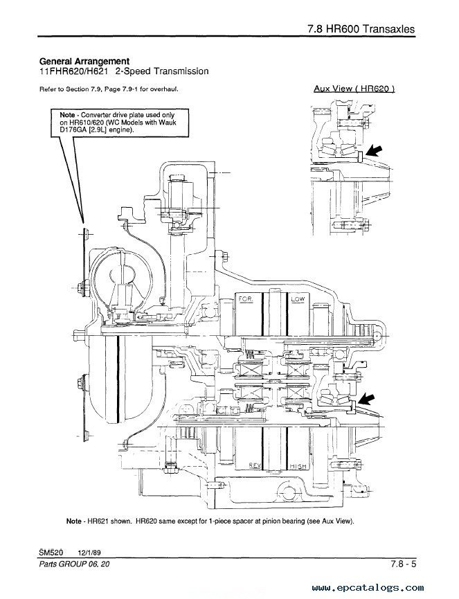 clark electric forklift wiring diagram somurich com rh somurich com Clark Forklift Engine Fuel System Diagram Clark Forklift Engine Fuel System Diagram