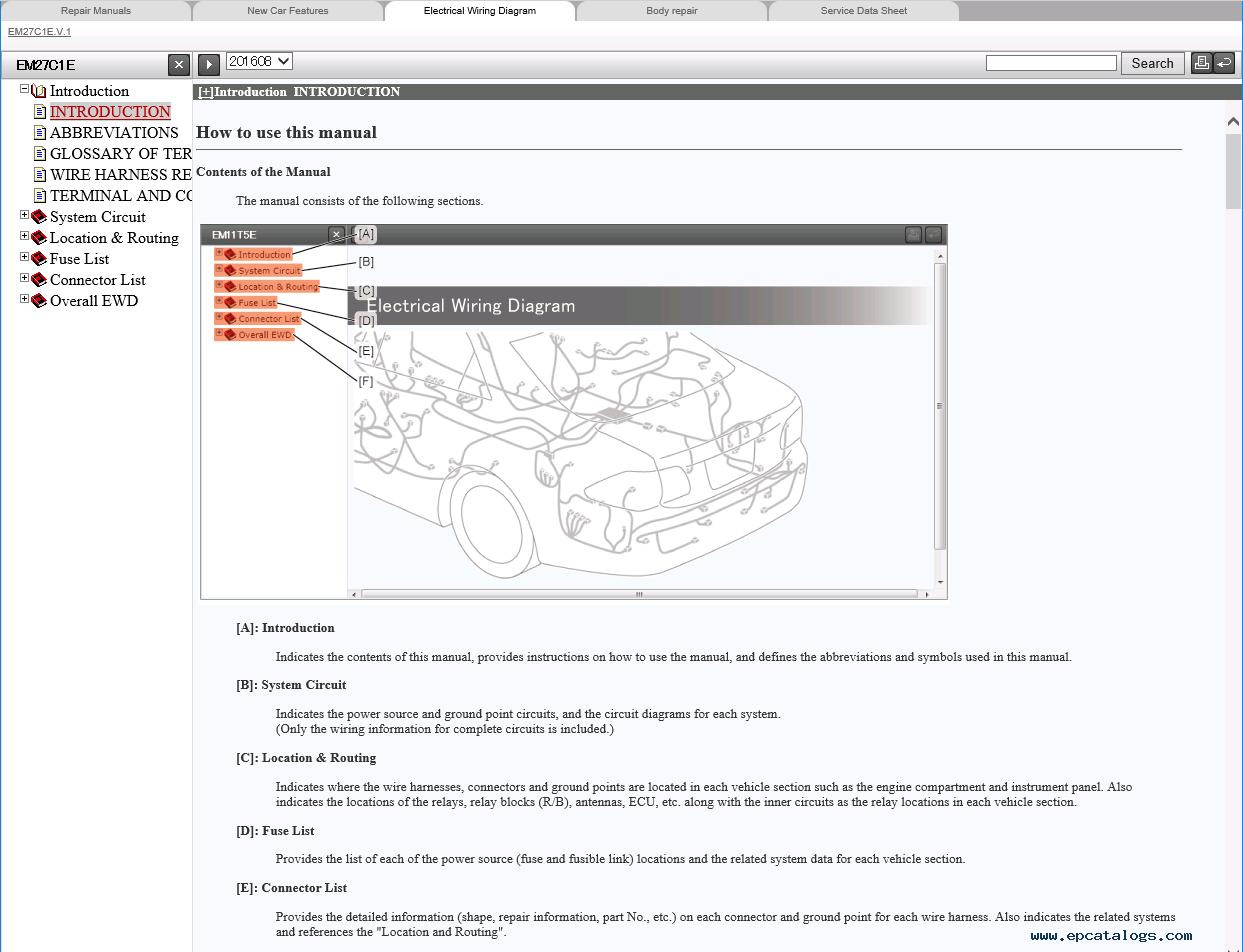 diagram lexus lx470 pdf manual file pp61630 Lexus Brake Diagram lexus lx470 wiring diagram pdf