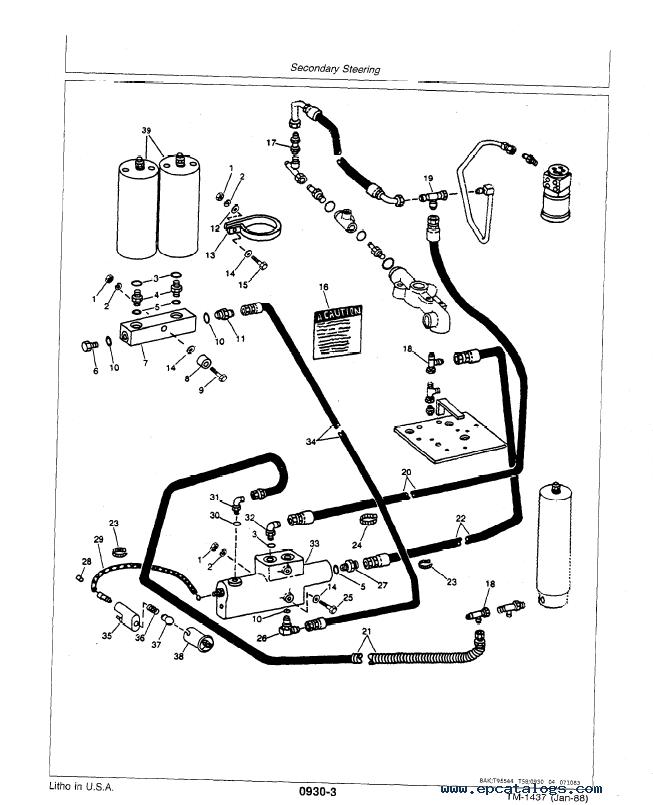 Farmall 504 Tractor Wiring Diagram: Ihc Farmall 300 Wiring Diagram At Johnprice.co