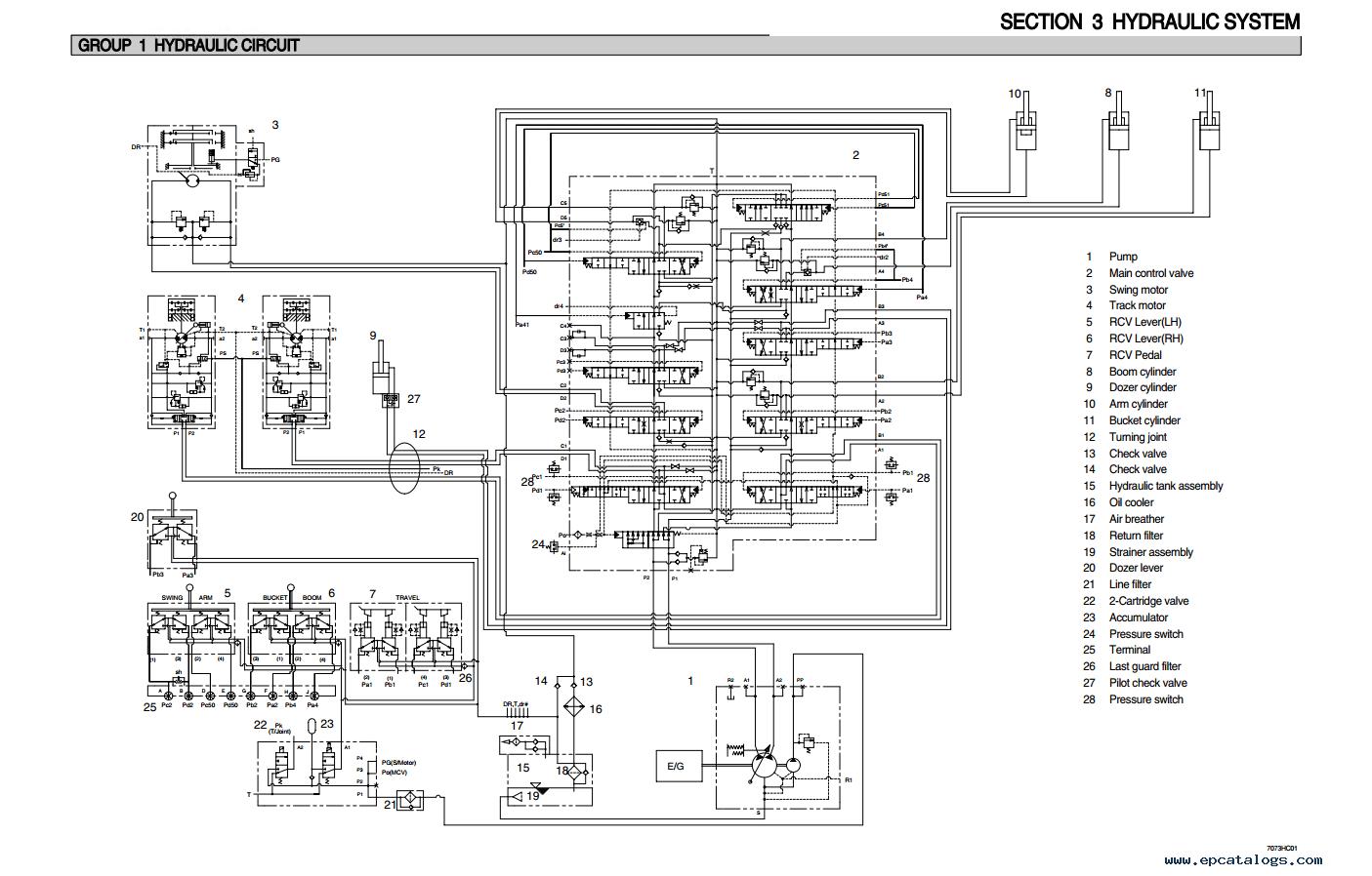 Toyotum Tcm Wiring Diagram