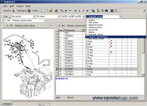 McCormick  Newton 62 Spare Parts Catalog Download