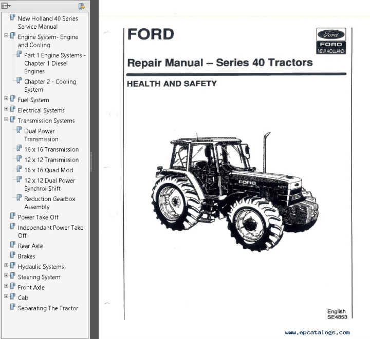 Ford 7740 Wiring Diagram. Ford 6610 Wiring Diagram, Ford 8730 Wiring New Holland S Wiring Schematic on