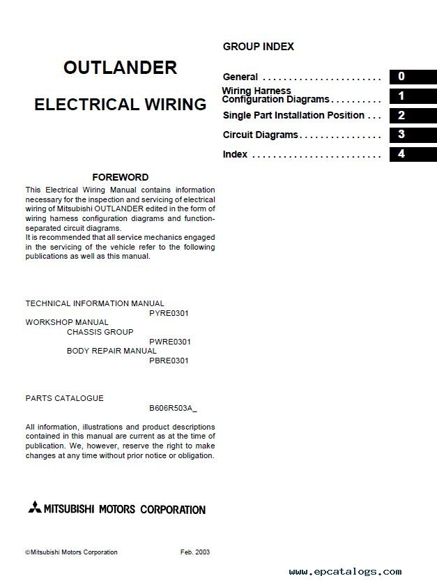 MitsubishiOutl05?resize=627%2C836&ssl=1 mitsubishi outlander trailer wiring diagram wiring diagram mitsubishi outlander trailer wiring diagram at bakdesigns.co
