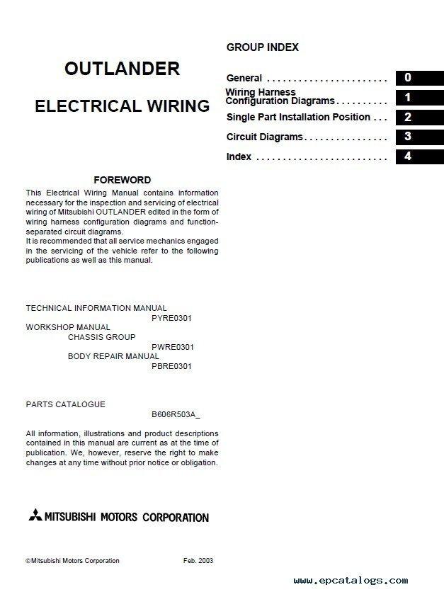 MitsubishiOutl05?resize=627%2C836&ssl=1 mitsubishi outlander trailer wiring diagram wiring diagram mitsubishi outlander trailer wiring diagram at soozxer.org