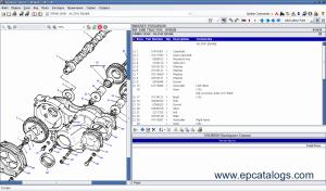 Massey Ferguson 2012 NA Electronic Parts Catalog Download