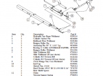 Bomag ProPaver Model 813 Operations Instructions Parts PDF