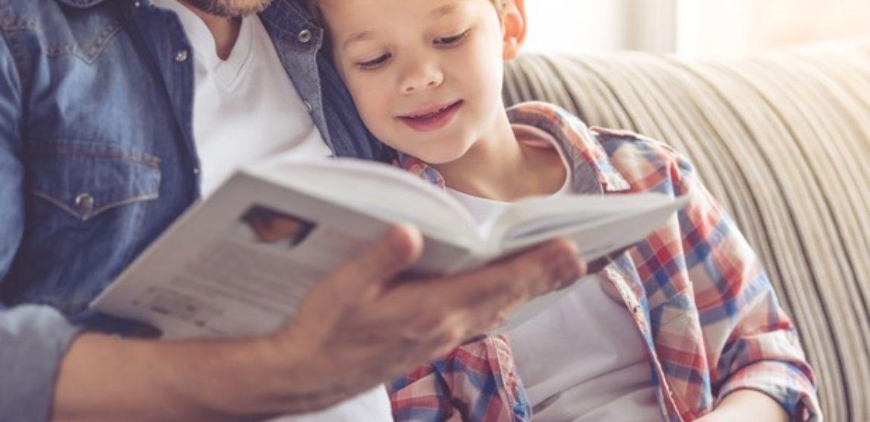 Alfabetização: estar familiarizado com os sons das palavras ajuda a escrita