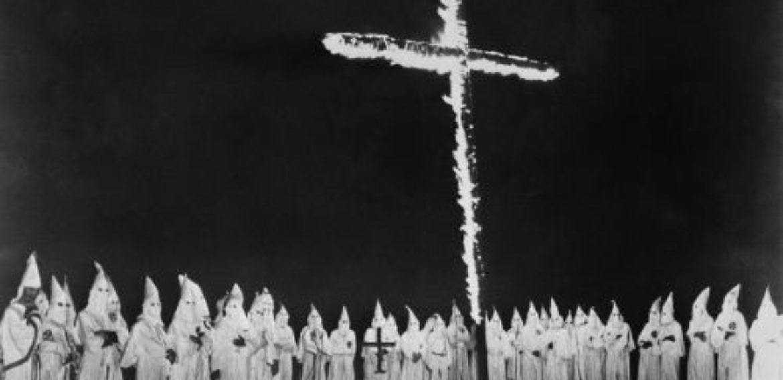 Segregação racial nos Estados Unidos