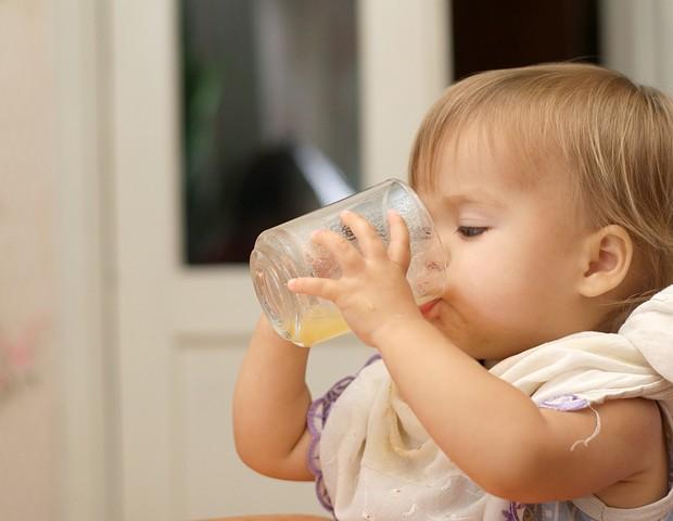 Academia Americana de Pediatria lança novas recomendações para o consumo de sucos