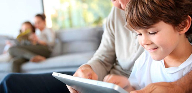 As crianças e a internet: como educadores e pais devem lidar com a geração Y