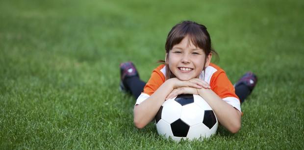 Exercícios físicos na infância: qual é o limite?
