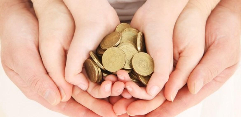 Ensine o seu filho a economizar