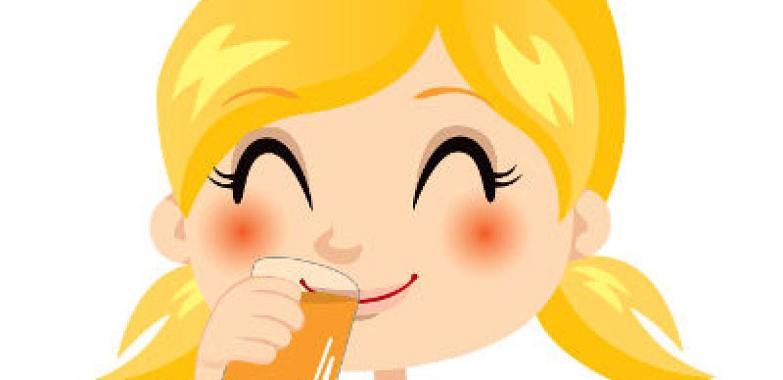 Diferença entre suco, néctar e refresco
