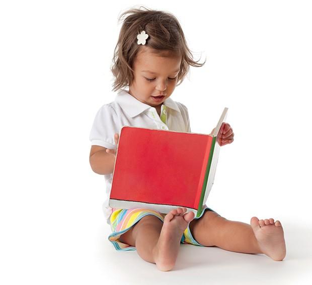 Que tipo de livro ler para as crianças?