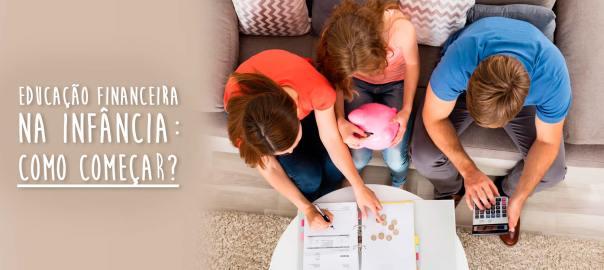 Educação financeira na infância: como começar?