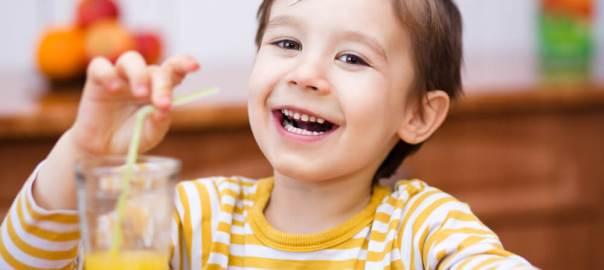 Entenda a relação entre a alimentação infantil e a concentração