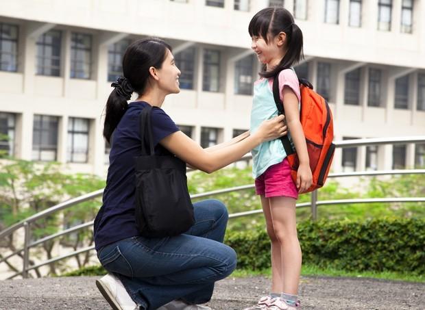 O segredo para seu filho se comportar melhor? Demonstrar seu amor