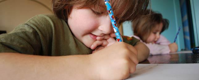 Seu filho está com dificuldade na escola e você não sabe como ajudar?