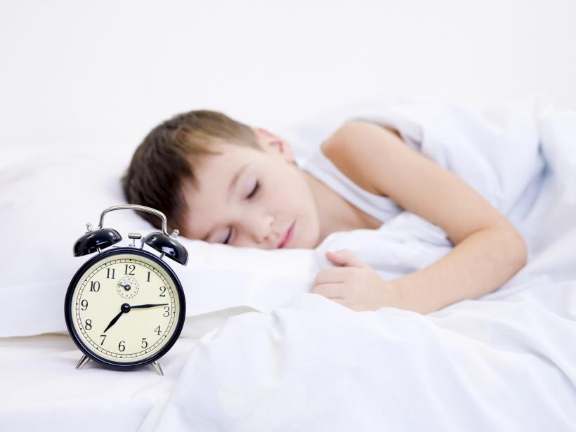 A importância da alimentação e do sono para os estudos