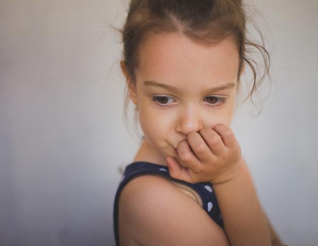 Tipos de ansiedade mais comuns em crianças
