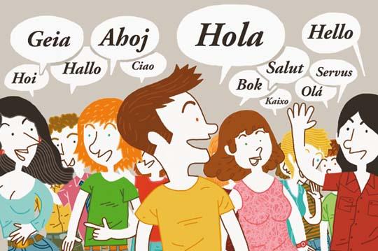 A importância de aprender uma segunda língua
