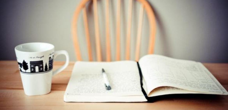Disciplina, treino e concentração são fundamentais para os estudos.