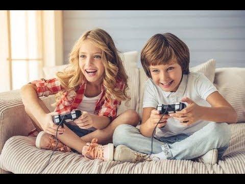 Videogames deixam as crianças mais violentas?