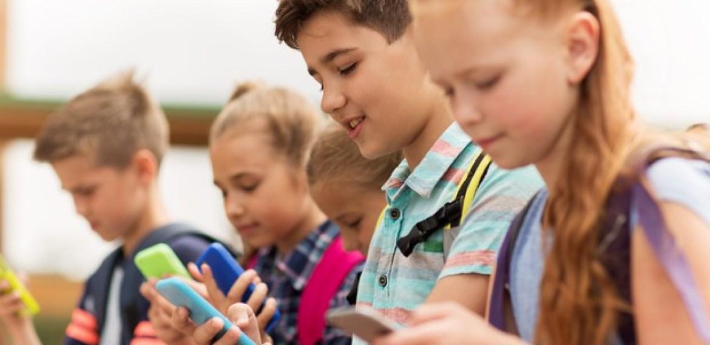 O projeto de segurança na internet do Google para as crianças