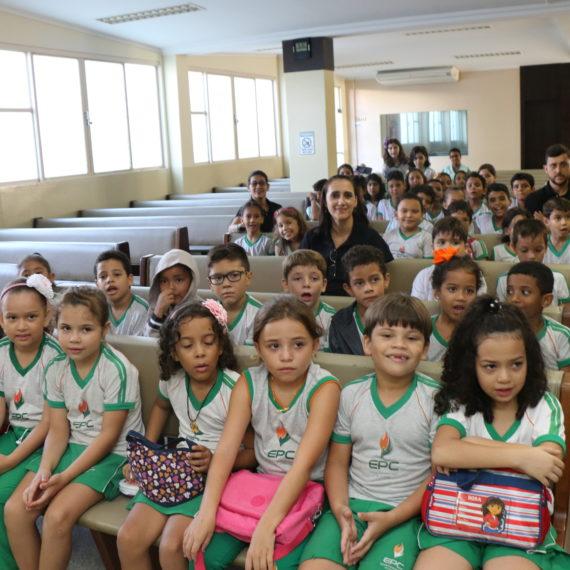 Protegido: Inicio das aulas EPC 2018