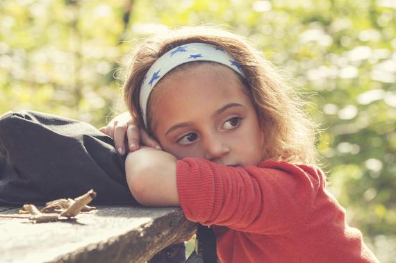 4 dicas para pais de crianças tímidas
