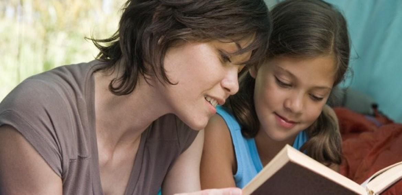 """Carlos González sobre ler para as crianças: """"Transformamos a diversão em uma nova tarefa escolar"""""""