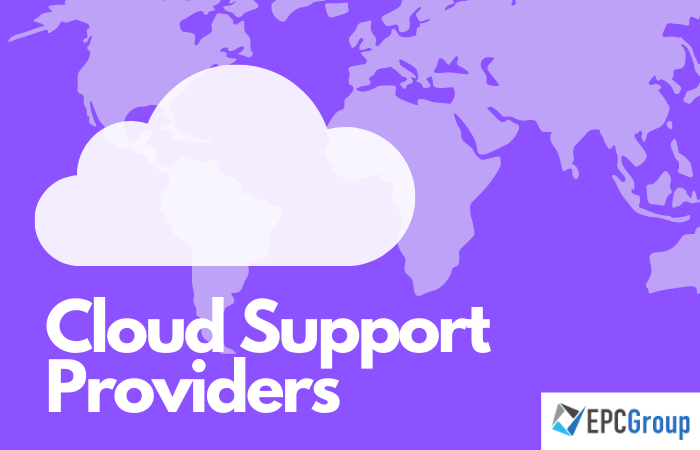 10 Ways Cloud Support  Providers can Transform & Streamline Your Operations - thumb image