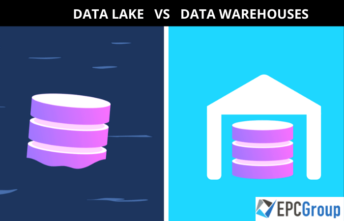 Key Differences Between a Data Lake vs Data Warehouses – Which is Best? - thumb image