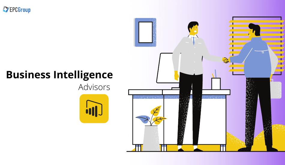 Business Intelligence Advisors For Advanced Analytics - thumb image