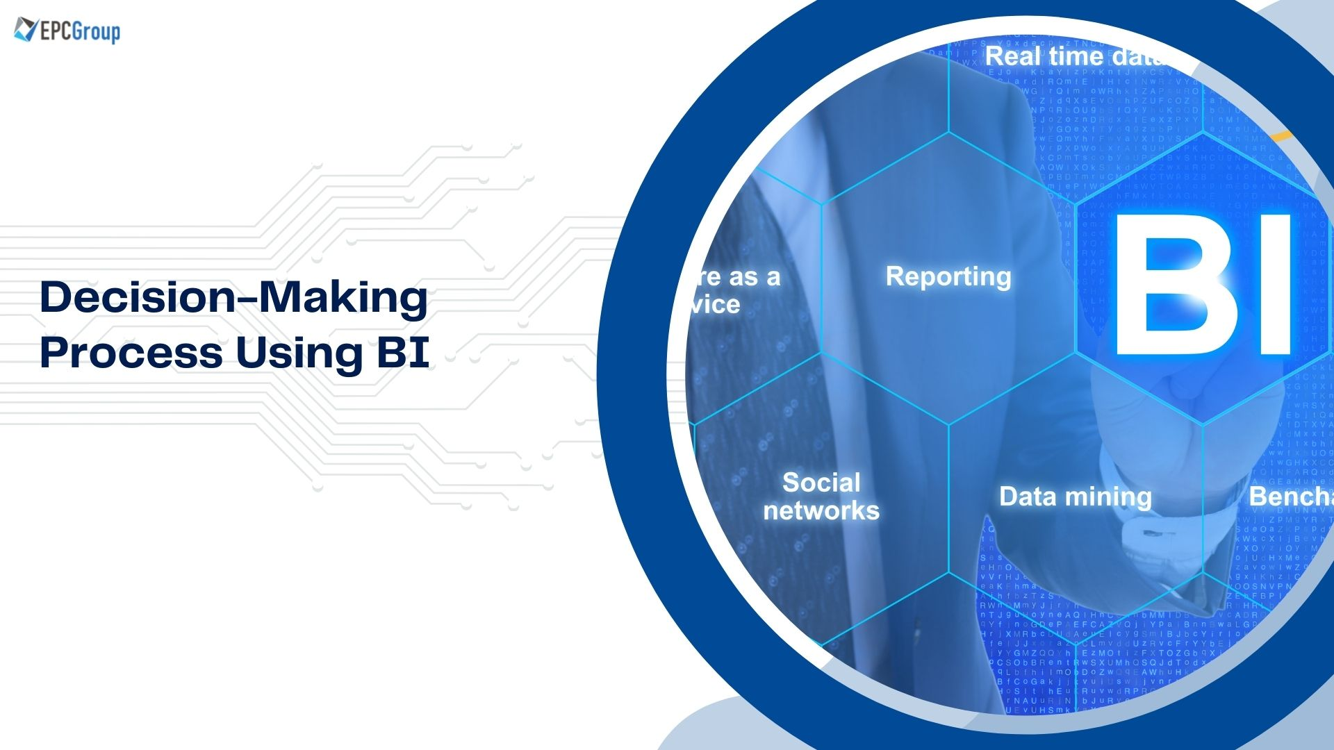 Steps Involved in Decision-Making Process Using BI? - thumb image
