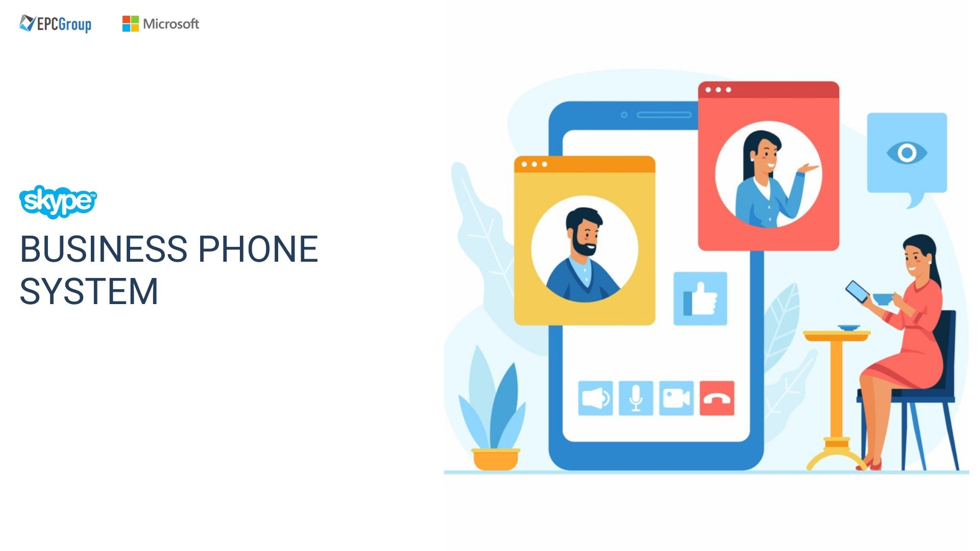 Guide For Skype For Business Phone System - thumb image