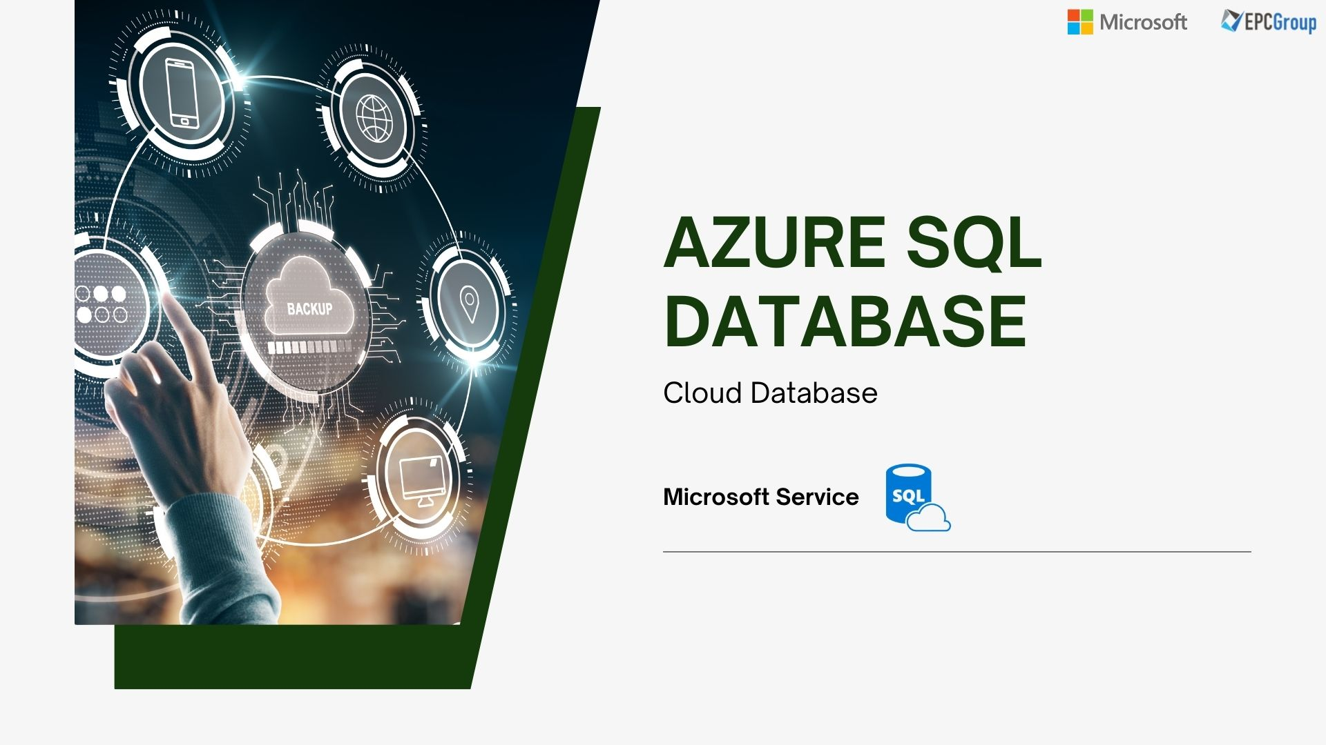 Microsoft Azure SQL Database Pricing & Features: Managed Cloud Database By Microsoft - thumb image