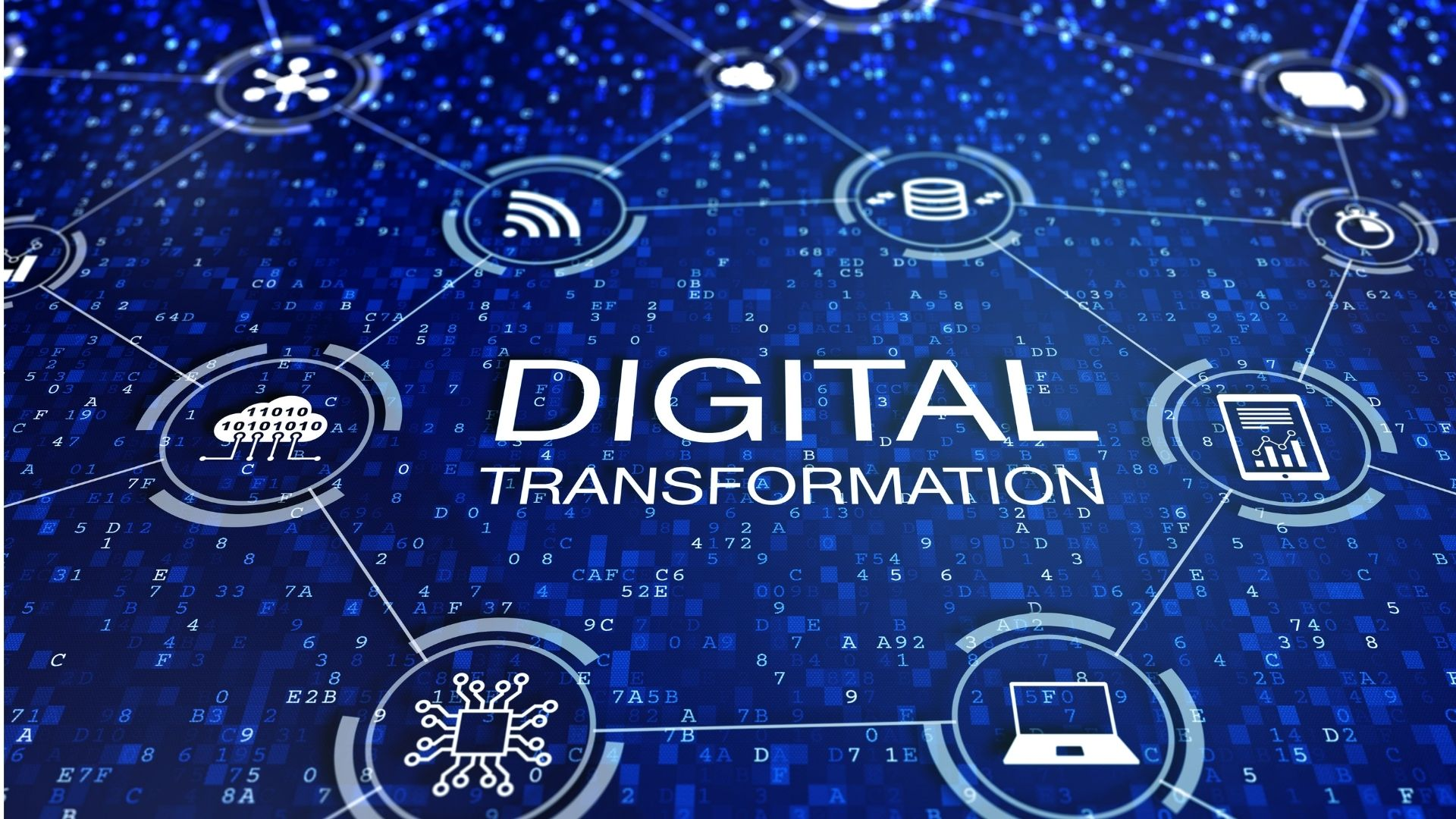 How Are Governments Going Under Digital Transformation & Its Benefits? - thumb image