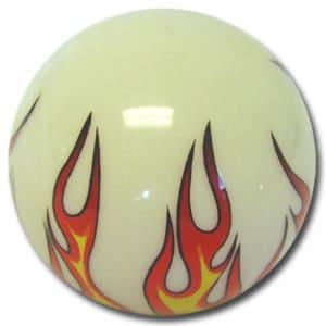 flamed-knob-ivory