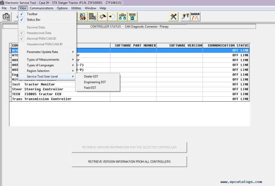 New-Holland-Electronic-Service-Tools-CNH-EST-7-8-Full-diagnostic-program