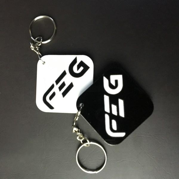 FEG Keychains