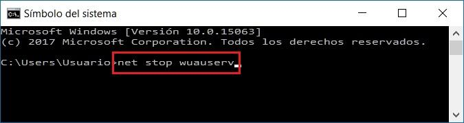 Reparar los errores de Windows Update