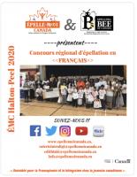 ÉMC Halton-Peel 2020