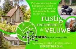 De Rietberg in Epe