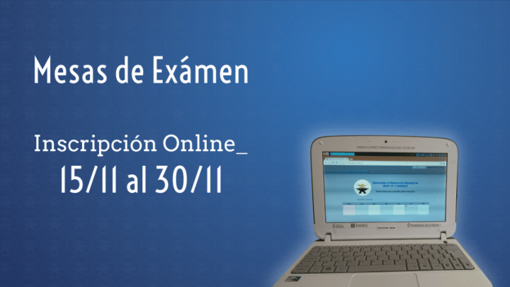 Inscripcion-Examenes