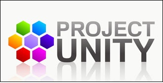Project Unity website