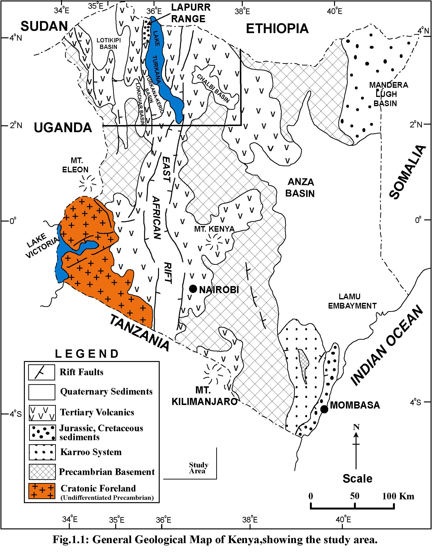 Exploration Amp Production Geology Petroleum Potential Of