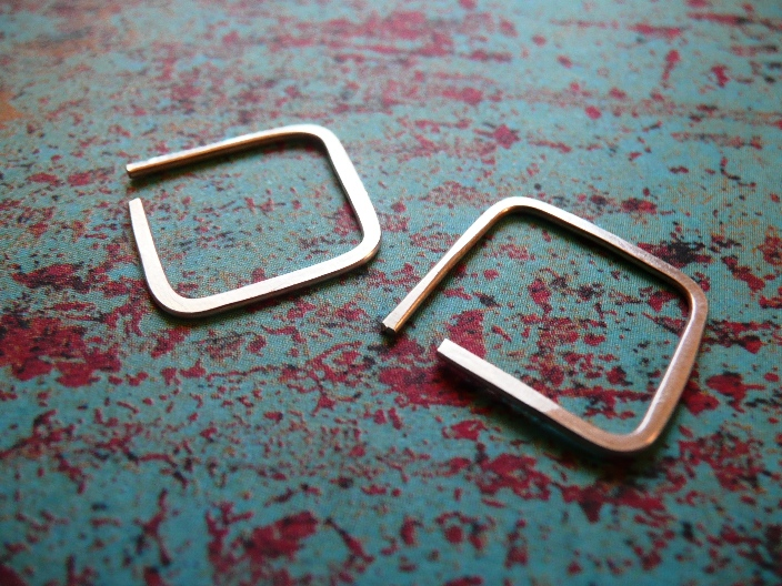 Urban Earrings – New Designs!